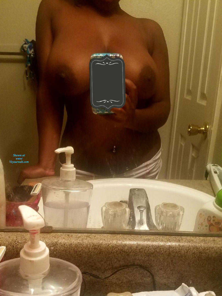 Pic #1 Selfie Fun - Nude Wives, Big Tits, Amateur