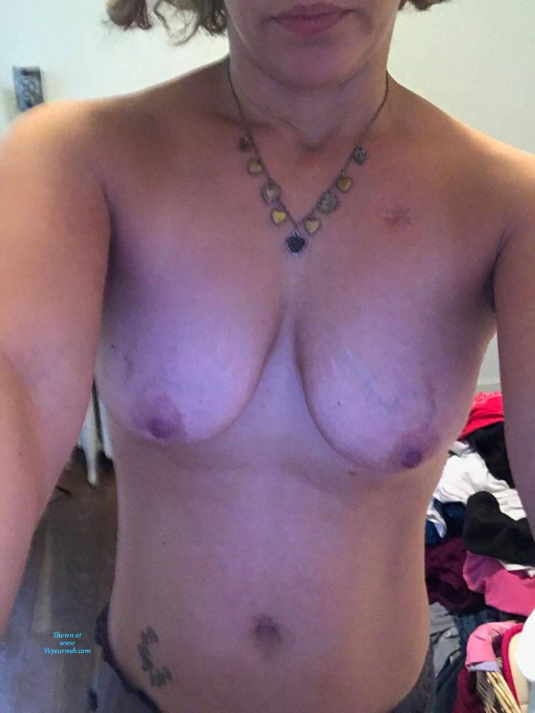 Pic #1 A Hot Pic? - Big Tits, Amateur