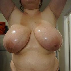 Maria, Amateur BBW Posing Nude - Bbw, Big Tits, Amateur