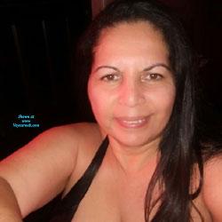 Las Tetas De Maria La Salvadorena I - Big Tits, Brunette, Amateur