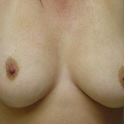 Large tits of my wife - CCinCO