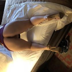 My ass - Grace69