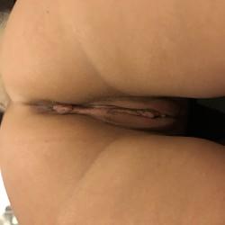 My wife's ass - Dancer
