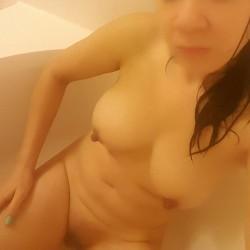 My medium tits - Sweet girl