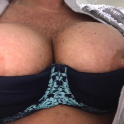 Medium tits of a neighbor - Amy tits via text