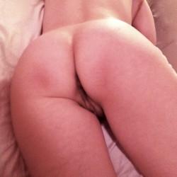 My wife's ass - Christine Jance