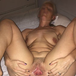 Creampie  - Nude Wives, Bush Or Hairy, Amateur