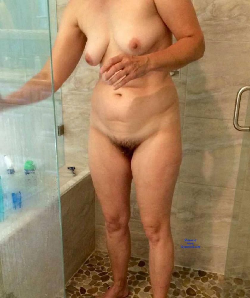Real naked asian women