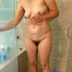 Amateur Wife Liz Nude - Nude Wives, Big Tits, Bush Or Hairy, Amateur
