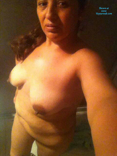 Pic #1 Wife Jackeline - Nude Wives, Amateur