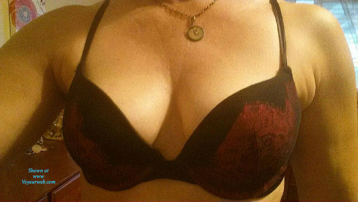 Pic #1 Sexy Wife - Wives In Lingerie, Amateur