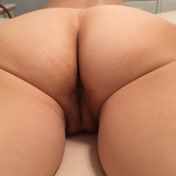 My wife's ass - My Wife -50+