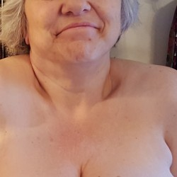 My extremely large tits - Sweetsandy