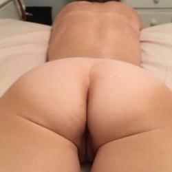 My wife's ass - My Wife -50+