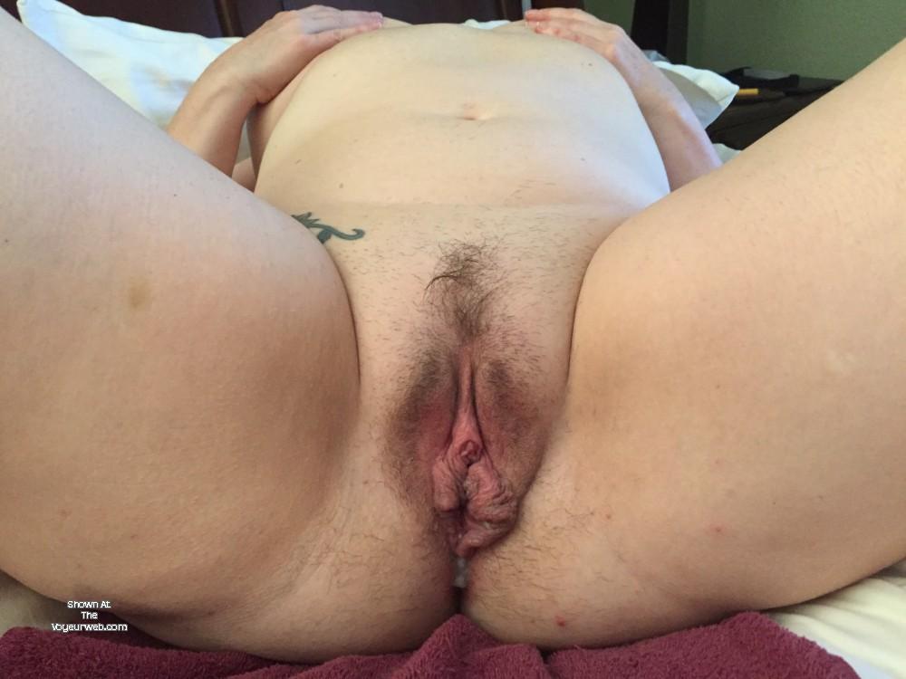 Pic #1My wife's ass - CCinCO