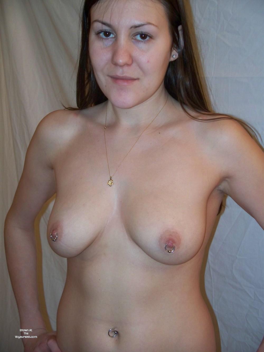 Asian white female