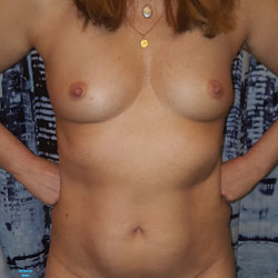 One More Time - Nude Amateurs, Shaved