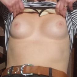 Medium tits of my wife - uk jane