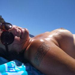 Beach - Amateur, Outdoors