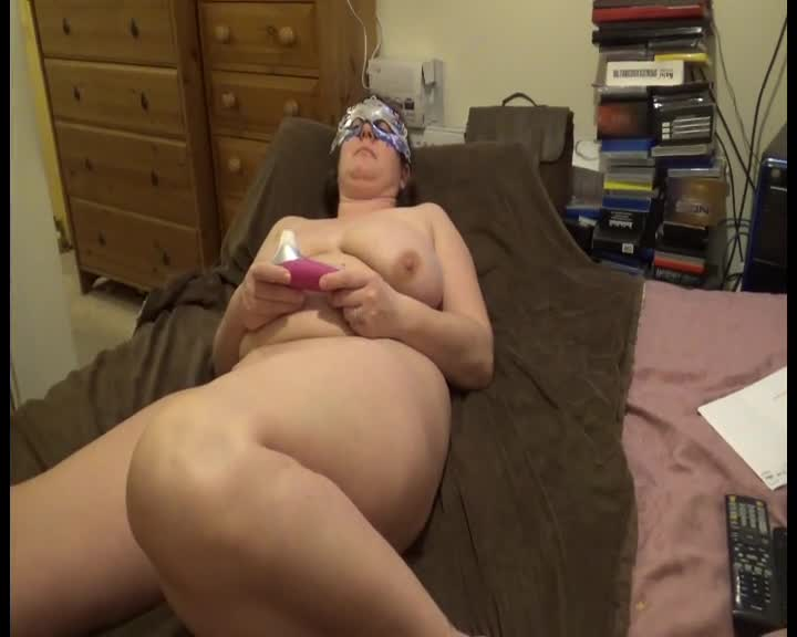 Pic #1Womanizer Not Diesel Powered - Big Tits, Brunette, Masturbation, Toys, Amateur, Women Using Dildos