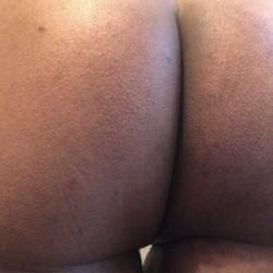 My girlfriend's ass - Lol2121