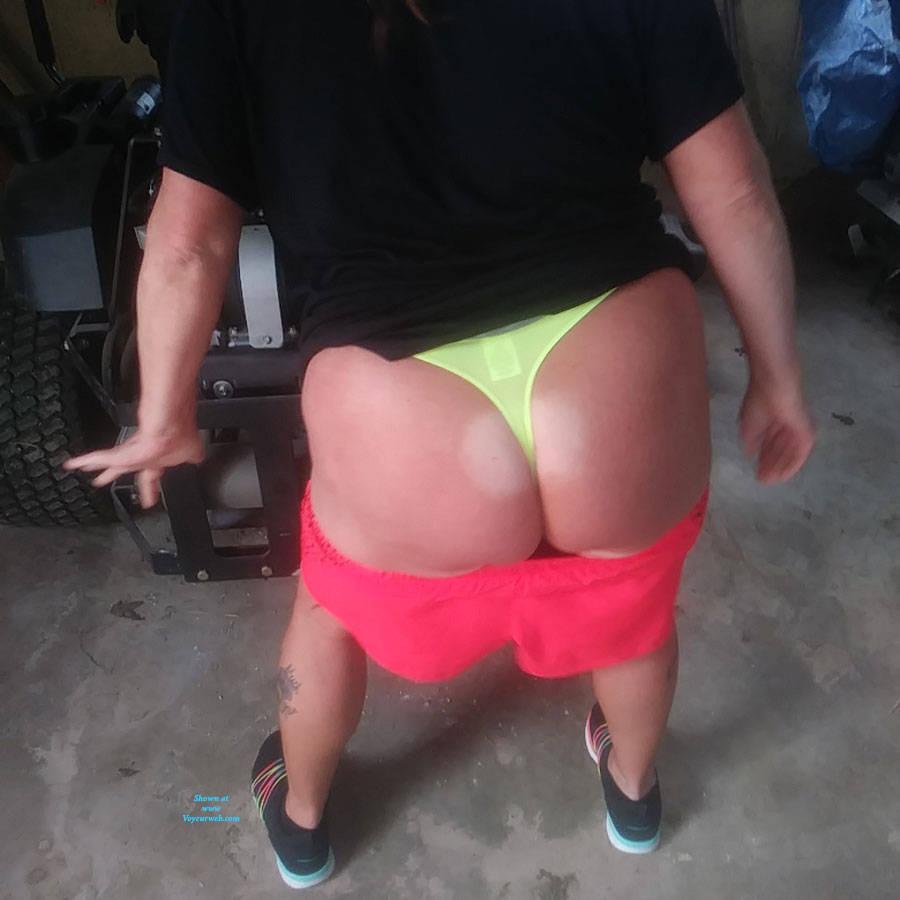 Pic #1 Fine Ass - Big Tits, Amateur
