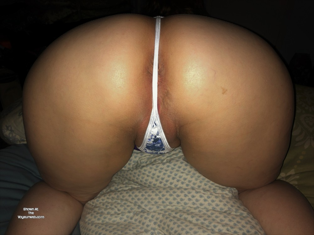 Pic #1My wife's ass - MySexyWife