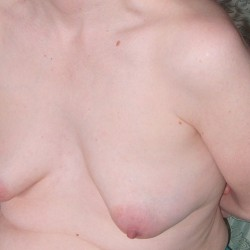Small tits of my girlfriend - Best Tiny Tits