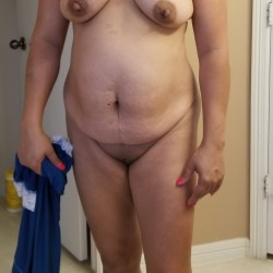 My large tits - Nikki