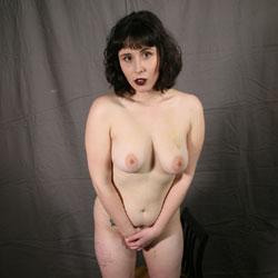 Missy V  - Nude Girls, Big Tits, Brunette, Bush Or Hairy, Amateur