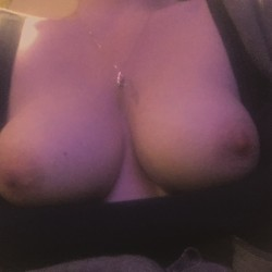 Medium tits of my wife - Wifey