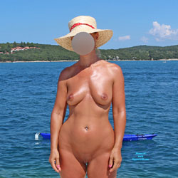 Per Vo - Nude Wives, Big Tits, Outdoors, Shaved, Amateur