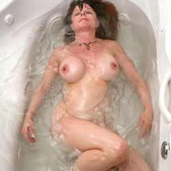 Clean Water - Big Tits, Redhead, Amateur, Mature, Nude Girls