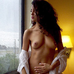 Reflections - Nude Girls, Big Tits, Brunette, Amateur
