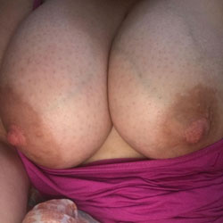 Having Fun - Big Tits, Shaved, Close-ups, Pussy, Amateur