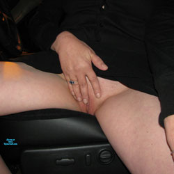 Fun With Wife - Pantieless Wives, Shaved, Amateur