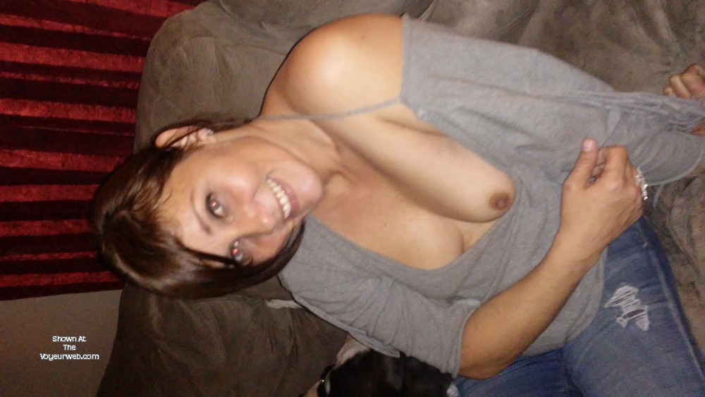 Pic #1 Medium tits of my wife - Candykizzes