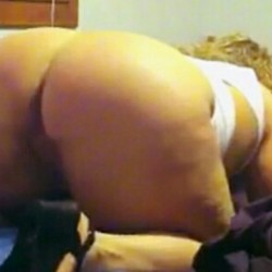 My wife's ass - Pawg ba donk a donk