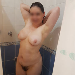 Shower Goddess - Nude Girls, Big Tits, Bush Or Hairy, Amateur