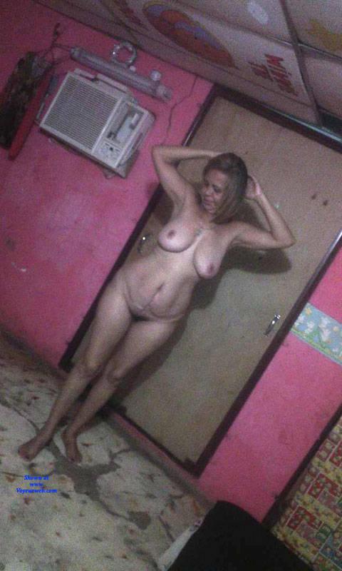 Pic #1 La Viejita de Dabajuro Venezuela - Nude Girls, Brunette, Bush Or Hairy, Amateur