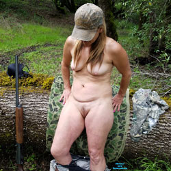 My MILF - Nude Girls, Big Tits, Outdoors, Nature, Amateur