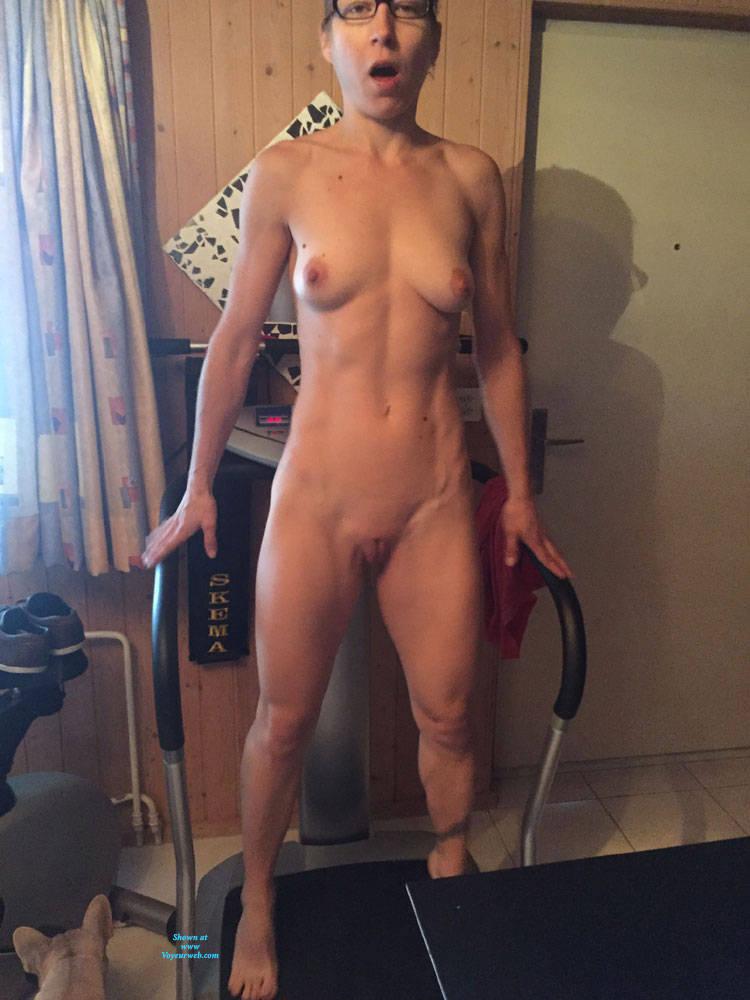 My Ex Naked