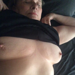 Mature And Naughty - Big Tits, Shaved, Amateur, Bbw