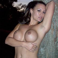 Ballfield Nudes