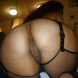 A neighbor's ass - Mica69