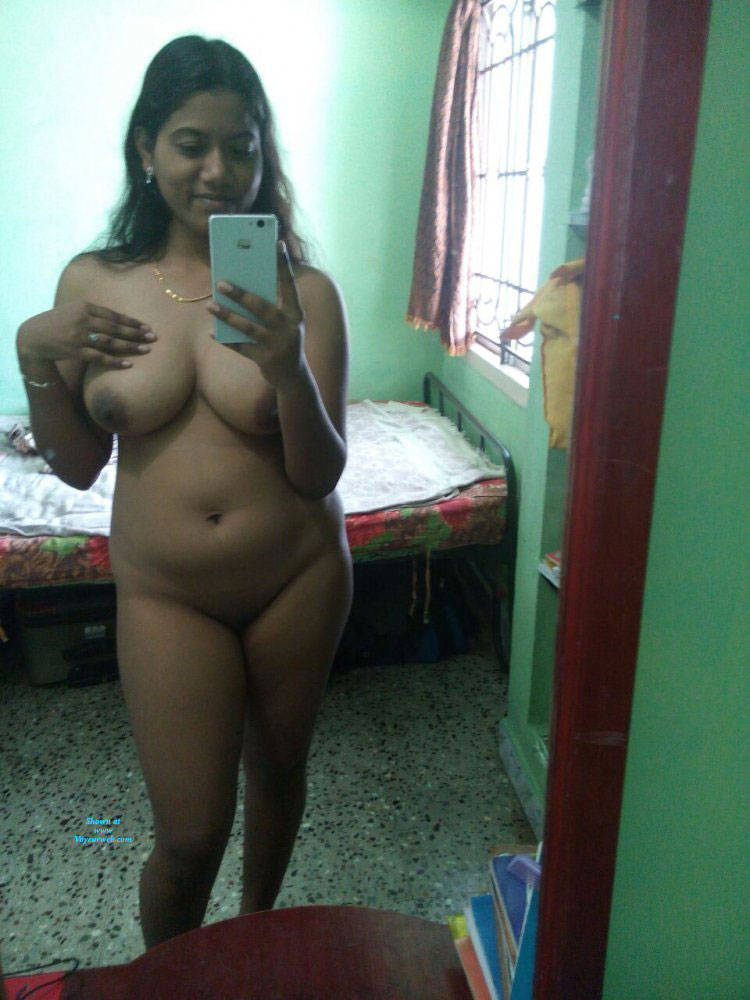 Indian Wife Nude - July, 2018 - Voyeur Web-6187