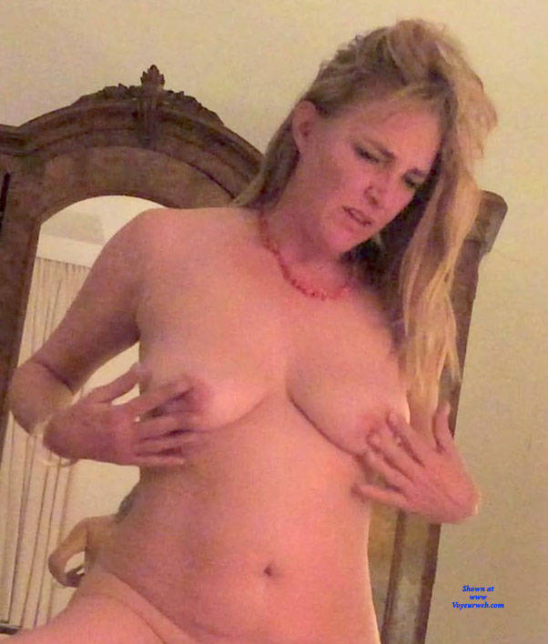 Pic #1 South African Slut Georgie - Big Tits, Amateur