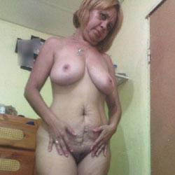 La Viejita De Dabajuro Venezuela IX - Big Tits, Amateur
