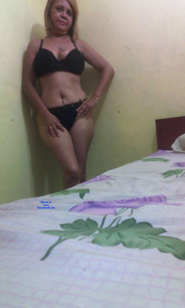 Pic #1 La Viejita De Dabajuro Venezuela - Big Tits, Amateur