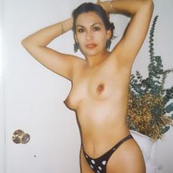Tetona Puta - Brunette, Amateur